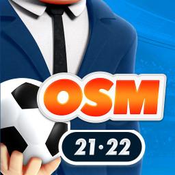 Online Soccer Manager (OSM) - 21/22
