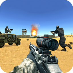 FPS HONOR: Free Shooters Fire Battlegrounds