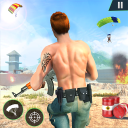 Firing Squad Fire Battleground Free Shooting Games