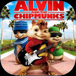آلوین و سنجاب ها