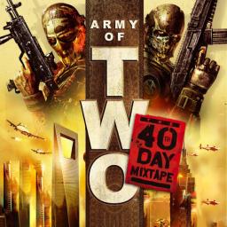 ارتش دو نفره : روز چهلم