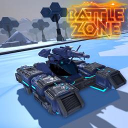 ناحیه نبرد (BattleZone)