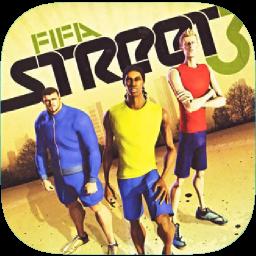 فیفا استریت 3