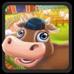 مزرعه آشفته : حیوانات