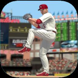 لیگ حرفه ای بیسبال