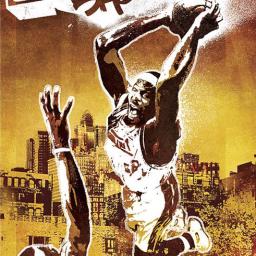 بسکتبال خیابونی