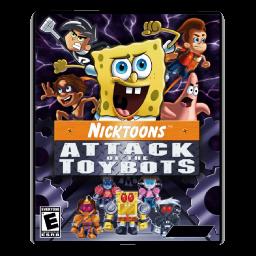 نیکتون ها: ربات های اسباب بازی