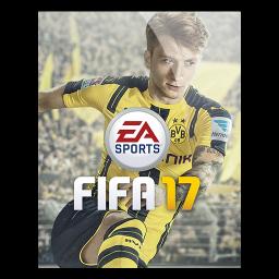 PES 17 MOD FIFA 17