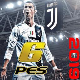 فوتبال PES6 نسخه 2019