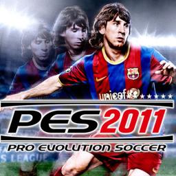 فوتبال PES 11