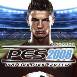 فوتبال PES 8