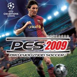 فوتبال PES 9