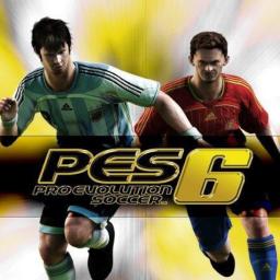 فوتبال PES 6
