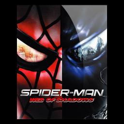 مرد عنکبوتی : تارهای تاریکی