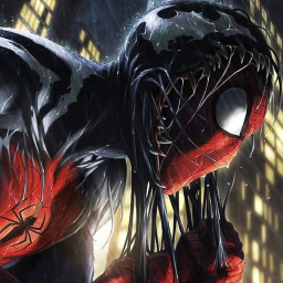 مرد عنکبوتی : دوست و دشمن
