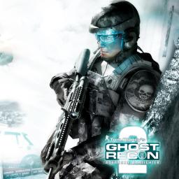 شبح ریکون : جنگجوی پیشرفته 2