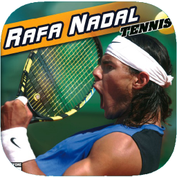 تنیس رافائل نادال