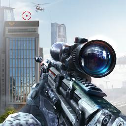 Sniper Fury: Shoot 3D Guns
