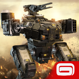 War Planet Online: MMO Game