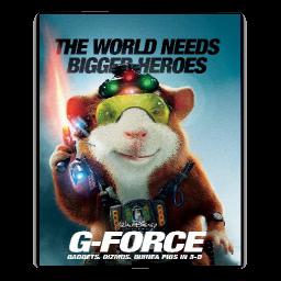 جی فورس (G-Force)
