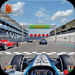 مسابقات جنون سرعت F1 Pole Position