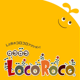 بازی Loco Roco