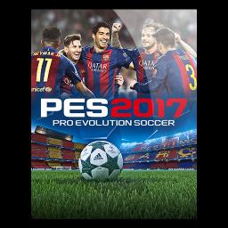 PES 2017 HD