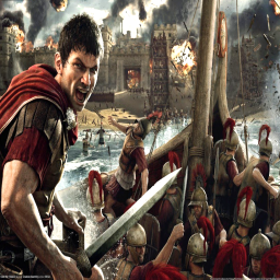 جنگ رمی ها