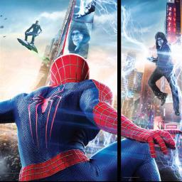 مرد عنکبوتی: بحران نیویورک