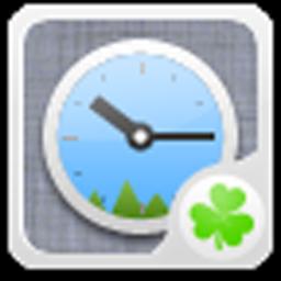 GO Clock Widget