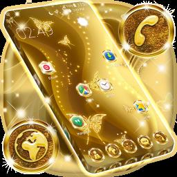 Golden Launcher