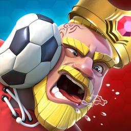Soccer Royale: Clash Football