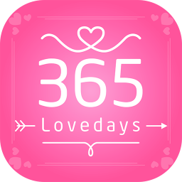 Love days counter