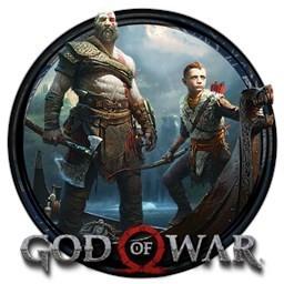 خدای جنگ 4