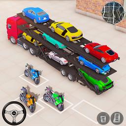 Crazy Car - Transport Truck