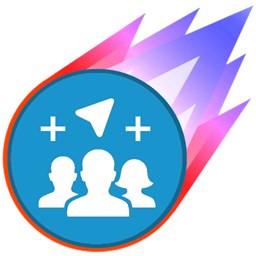 ممبر بگیر تلگرام نامحدود