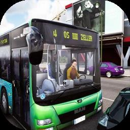بازی رانندگی با اتوبوس
