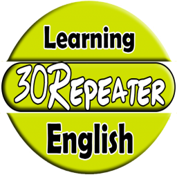 30 رپیتر - یادگیری لغات زبان انگلیسی