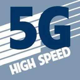 5G High Speed Internet - Web Browser 2019