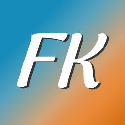 Fonts Keyboard
