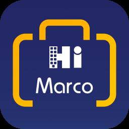 بلیط هواپیما | Hi Marco