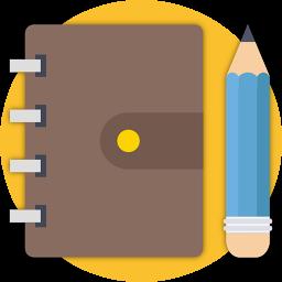 یادداشت ساده (دفترچه یادداشت)