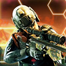آیکون بازی Kill Shot Bravo: Free 3D FPS Shooting Sniper Game