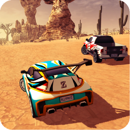 Rally Racing: Real Offroad Drift Driving Game 2020