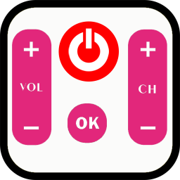 Universal Remote For LG