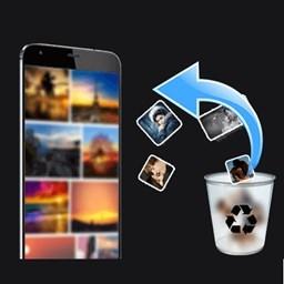 ریکاوری عکس و فیلم های پاک شده