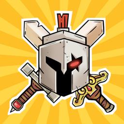 Idle Hero Defense - Fantasy Defense