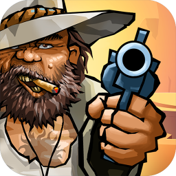 Mad Bullets: The Rail Shooter Arcade Game