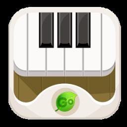 GO Keyboard Instrument Sound