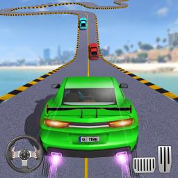 Crazy Car Driving - Car Games